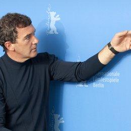 Antonio Banderas / Berlinale 2012 / 62. Internationale Filmfestspiele Berlin 2012 Poster
