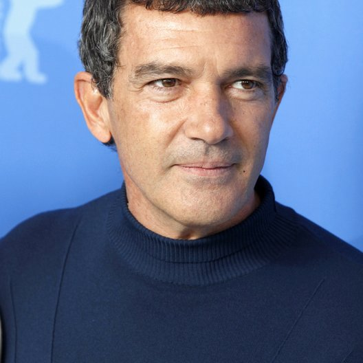 Antonio Banderas / Berlinale 2012 / 62. Internationale Filmfestspiele Berlin 2012 Poster