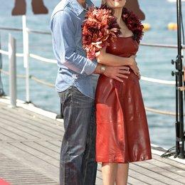 Antonio Banderas / Salma Hayek / 64. Filmfestspiele Cannes 2011 Poster