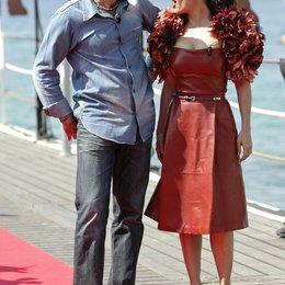 Antonio Banderas / Salma Hayek / 64. Filmfestspiele Cannes 2011