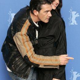 Banderas, Antonio / Ruiz, Maria / Berlinale 2007