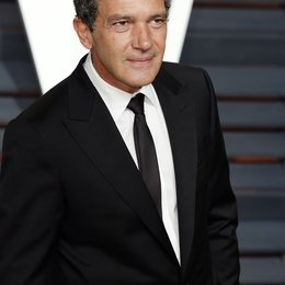 Banderas, Antonio / Vanity Fair Oscar Party 2015 Poster