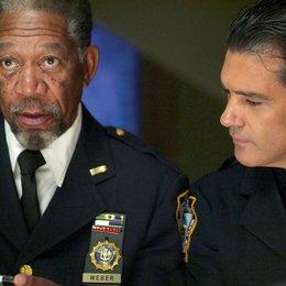 Code, The / Morgan Freeman / Antonio Banderas