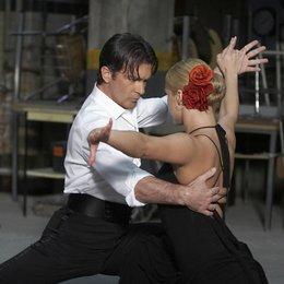 Dance! Jeder Traum beginnt mit dem ersten Schritt / Dance! / Antonio Banderas / Katya Virshilas Poster