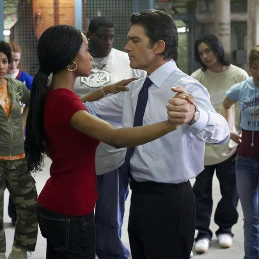 Dance! Jeder Traum beginnt mit dem ersten Schritt / Dance! / Yaya DaCosta / Antonio Banderas Poster