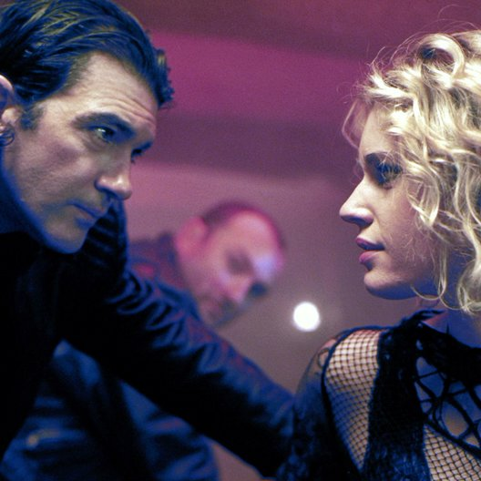 Femme Fatale / Rebecca Romijn-Stamos / Antonio Banderas Poster