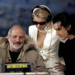 Femme Fatale / Rebecca Romijn-Stamos / Brian De Palma / Antonio Banderas Poster