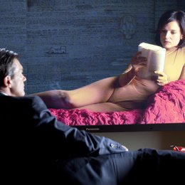 Haut, in der ich wohne, Die / Antonio Banderas / Elena Anaya