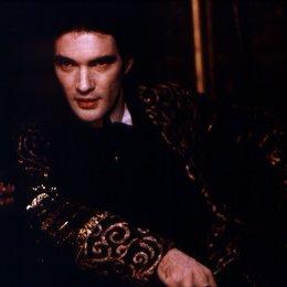 Interview mit einem Vampir / Antonio Banderas Poster