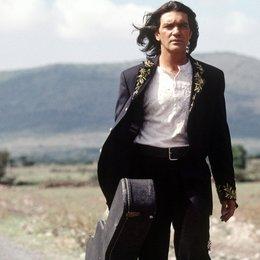 Irgendwann in Mexico / Antonio Banderas