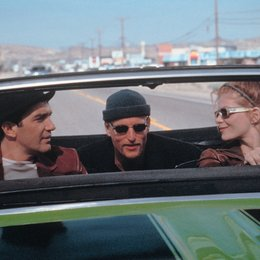 Knocked Out - Eine schlagkräftige Freundschaft / Antonio Banderas / Woody Harrelson / Lolita Davidovich Poster