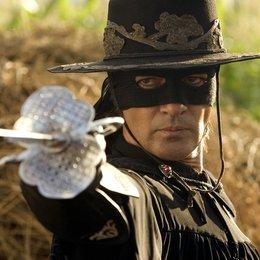 Legende des Zorro, Die / Antonio Banderas Poster