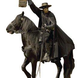Legende des Zorro, Die / Antonio Banderas - freigestellt Poster