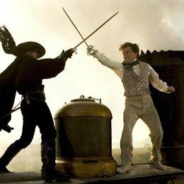 Legende des Zorro, Die / Antonio Banderas / Rufus Sewell