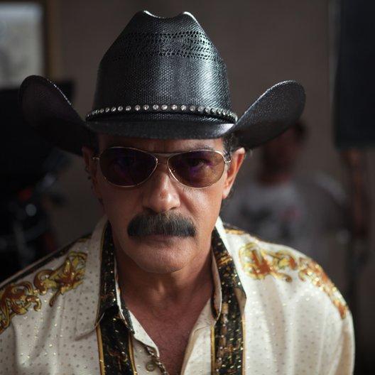 Machete Kills / Antonio Banderas