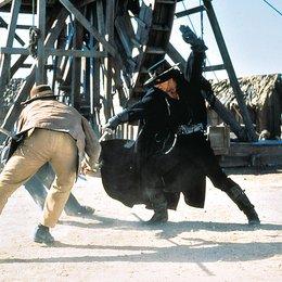 Maske des Zorro, Die / Antonio Banderas