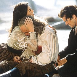 Maske des Zorro, Die / Catherine Zeta-Jones / Anthony Hopkins / Antonio Banderas