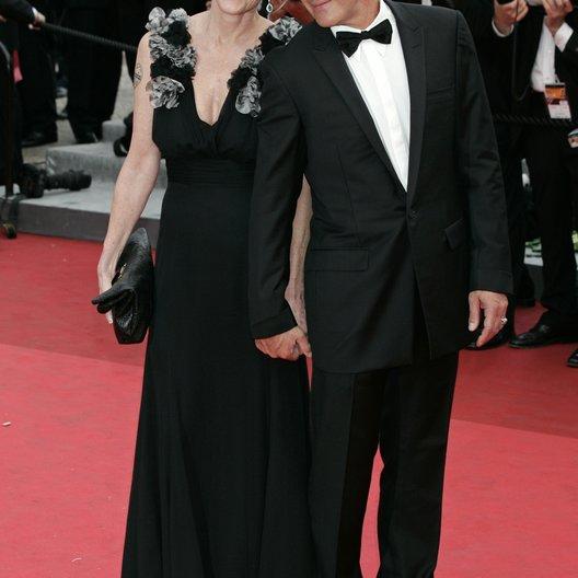 Melanie Griffith / Antonio Banderas / 64. Filmfestspiele Cannes 2011 Poster