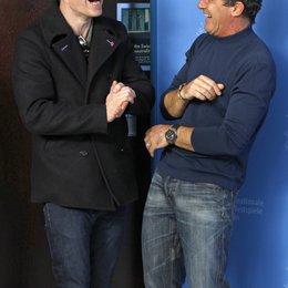 Michael Fassbender / Antonio Banderas / Berlinale 2012 / 62. Internationale Filmfestspiele Berlin 2012