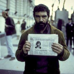 Verschleppt / Antonio Banderas Poster
