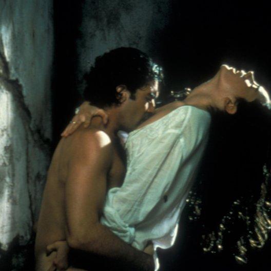 Von Liebe und Schatten / Antonio Banderas / Jennifer Connelly Poster