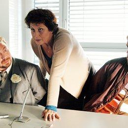 Blücherbande, Die (ARD) / Armin Rohde / Sebastian Bezzel / Mona Seefried Poster