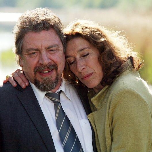 Heiratsschwindler und seine Frau, Der (ZDF) / Armin Rohde / Adele Neuhauser Poster