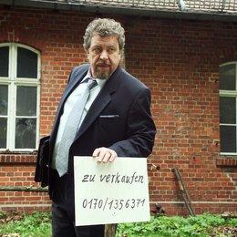 Heiratsschwindler und seine Frau, Der (ZDF) / Armin Rohde Poster