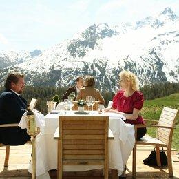 Heiratsschwindler und seine Frau, Der (ZDF) / Armin Rohde / Sunnyi Melles Poster