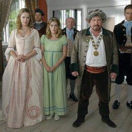Meisterdieb, Der (NDR / ARD) / Armin Rohde / Anna Hausburg / Ann-Kathrin Kramer