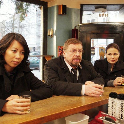 Nachtschicht: Blutige Stadt (ZDF) / Armin Rohde / Barbara Auer / Minh-Khai Phan-Thi