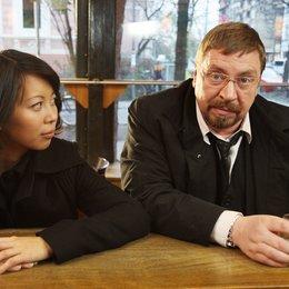 Nachtschicht: Blutige Stadt (ZDF) / Armin Rohde / Minh-Khai Phan-Thi