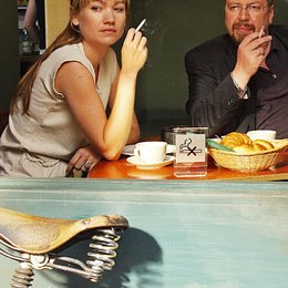 Nachtschicht: Das tote Mädchen (ZDF) / Lisa Maria Potthoff / Armin Rohde Poster