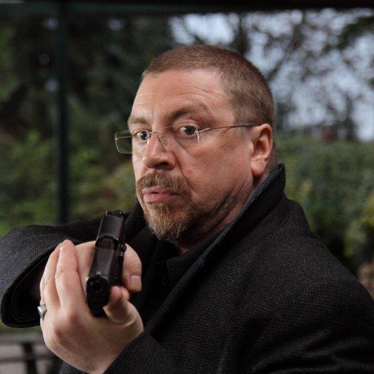 Nachtschicht: Ein Mord zu viel (ZDF) / Armin Rohde Poster