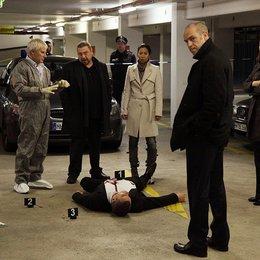 Nachtschicht: Ein Mord zu viel (ZDF) / Armin Rohde / Barbara Auer / Peter Kremer / Minh-Khai Phan-Thi Poster