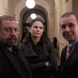 Nachtschicht: Ein Mord zu viel (ZDF) / Armin Rohde / Barbara Auer / Joachim Król Poster