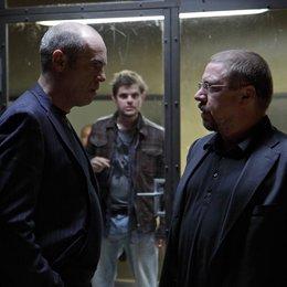 Nachtschicht: Ein Mord zu viel (ZDF) / Armin Rohde / Peter Kremer / Lars Rudolph Poster