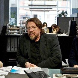Nachtschicht: Geld regiert die Welt (ZDF) / Barbara Auer / Armin Rohde / Sophie Rois Poster