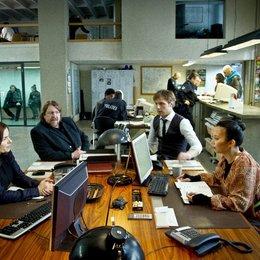 Nachtschicht: Geld regiert die Welt (ZDF) / Barbara Auer / Christoph Letkowski / Armin Rohde Poster