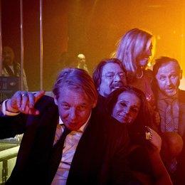 Nachtschicht: Geld regiert die Welt (ZDF) / Ben Becker / Armin Rohde / Alexander Held