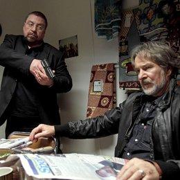 Nachtschicht: Reise in den Tod (ZDF) / Armin Rohde / Götz George Poster