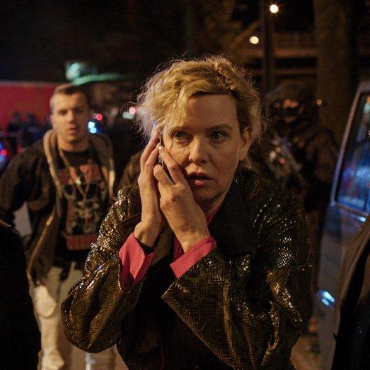 Nachtschicht: Wir sind alle keine Engel (ZDF) / Armin Rohde / Minh-Khai Phan-Thi / Edin Hasanovic / Margarita Broich Poster