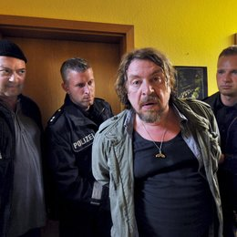 starkes Team: Prager Frühling, Ein (ZDF) / Florian Martens / Armin Rohde Poster