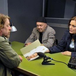 starkes Team: Prager Frühling, Ein (ZDF) / Maja Maranow / Florian Martens / Armin Rohde Poster
