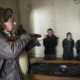 Tatort: Das Haus am Ende der Straße / Armin Rohde / Vincent Krüger / Janina Schauer / Maik Rogge