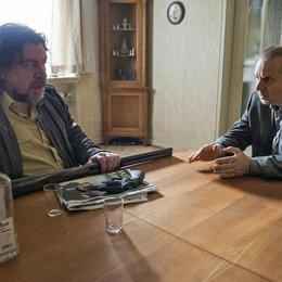 Tatort: Das Haus am Ende der Straße / Joachim Król / Armin Rohde