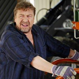 Tatort: Dicker als Wasser (WDR) / Armin Rohde