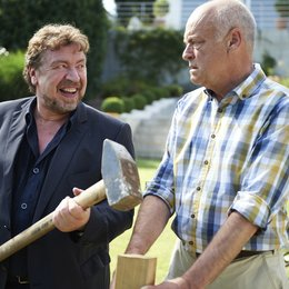 Tatort: Dicker als Wasser (WDR) / Armin Rohde / Jochen Kolenda