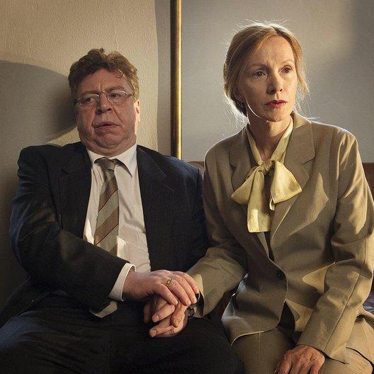 Unverschämtes Glück (AT) / Armin Rohde und Katja Flint