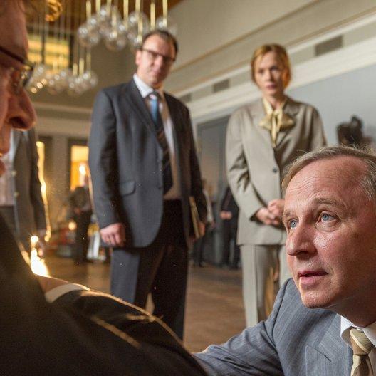 Unverschämtes Glück (WDR) / Alexander Held / Armin Rohde